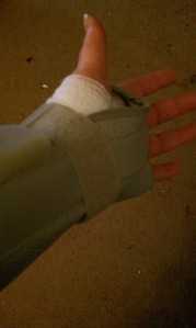And accident-prone.