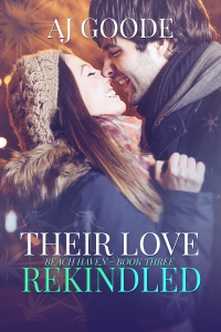 Their Love Rekindled 1 print